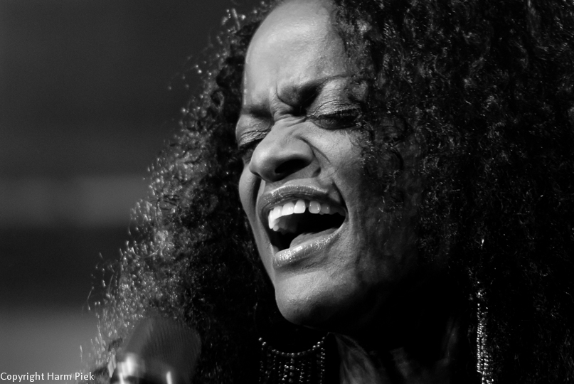 Izaline Calister, Haarlem Jazz, 2011