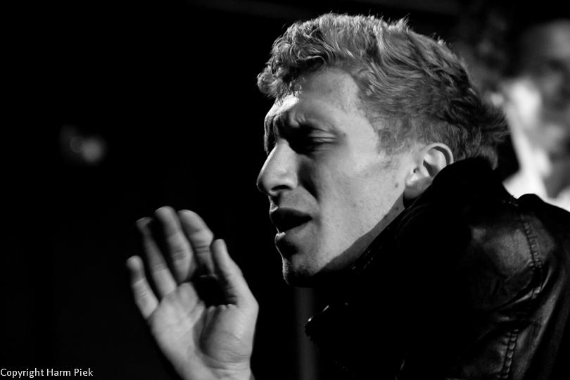 Joshua Nolet, Haarlem Jazz 2011