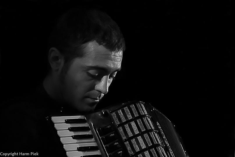 Maurizio Pala, Haarlem Jazz 2011