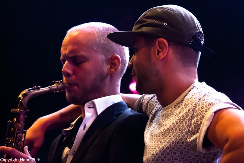 Pete Philly, Haarlem Jazz & More 2013
