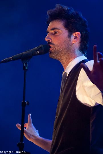Ruben Hein, Haarlem Jazz & More 2013