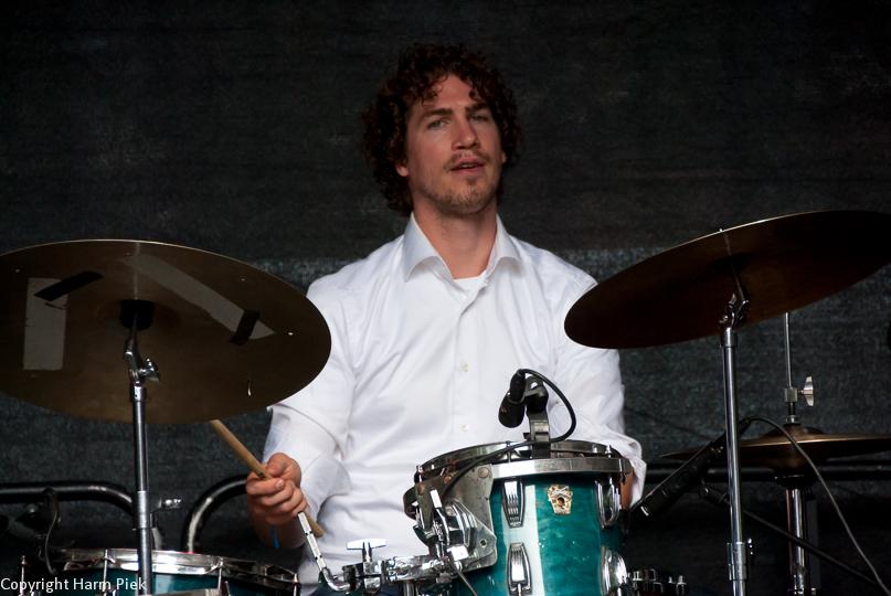 Esther van Hees, Haarlem Jazz & More 2013