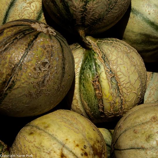 Meloen, Fresh Food