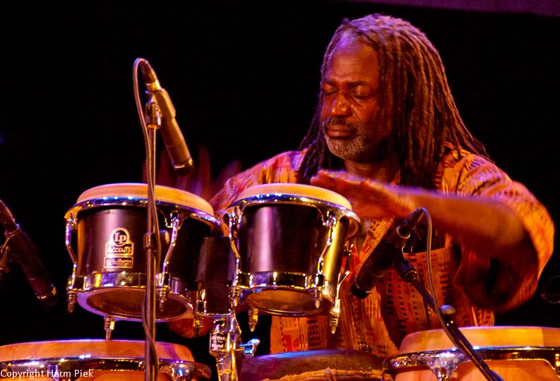 Carlo Ulrichi Hoop, Haarlem Jazz 2010