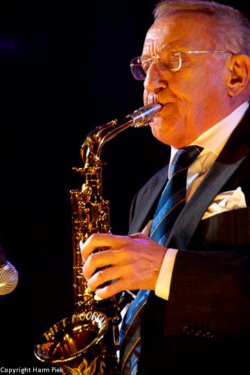 Piet Noordijk, Haarlem Jazz 2010