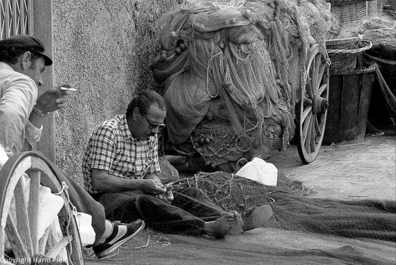 Vissers, Laigueglia, 1982