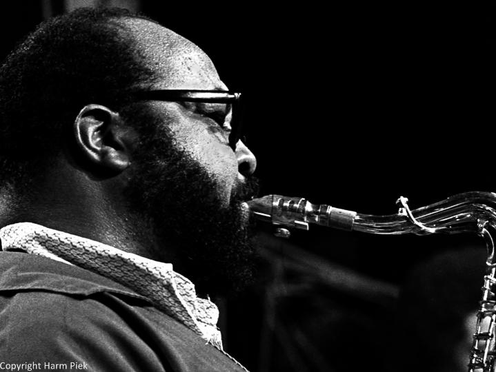 James Moody, Newport Jazz Festival, 1972