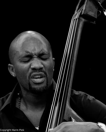Reuben Rogers, Haarlem Jazz, 2008
