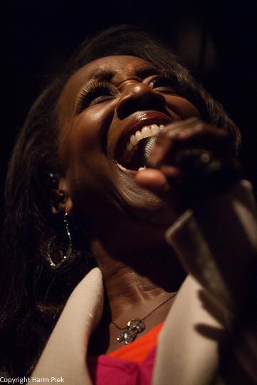 Oleta Adams, Haarlem Jazz and More, 2014