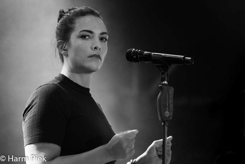 Caro Emerald, Haarlem Jazz & More, 2016