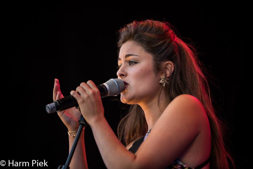 Lorrèn, Haarlem Jazz & More, 2016