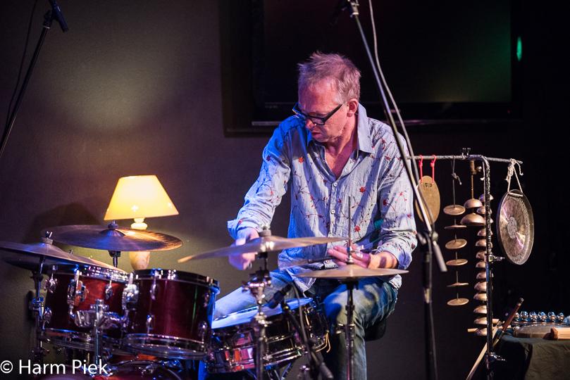 Joost Lijbaart, Haarlem Jazz & More, 2016