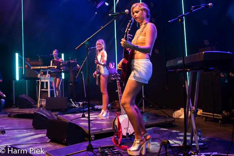 Dafne Holtland, Zazi, Haarlem Jazz & More, 2016