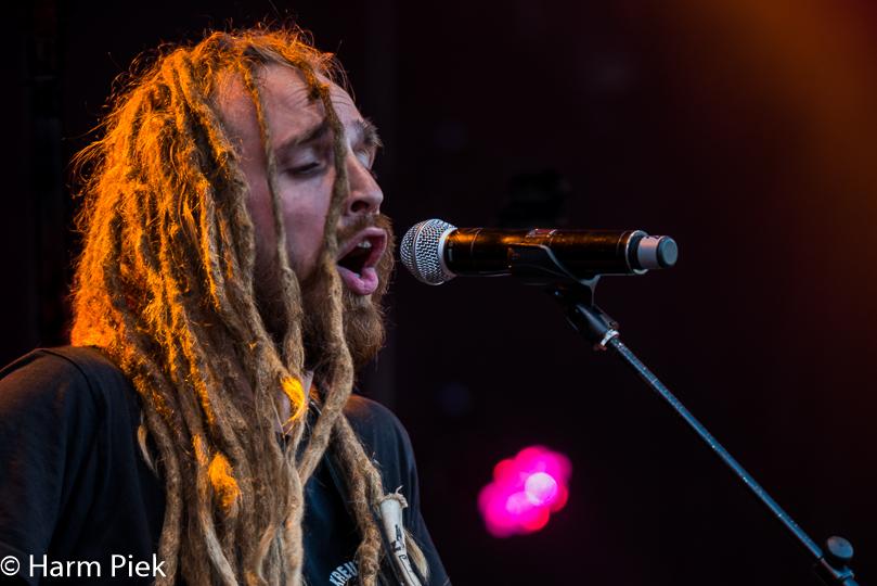 Bagjuice, Haarlem Jazz & More, 2016