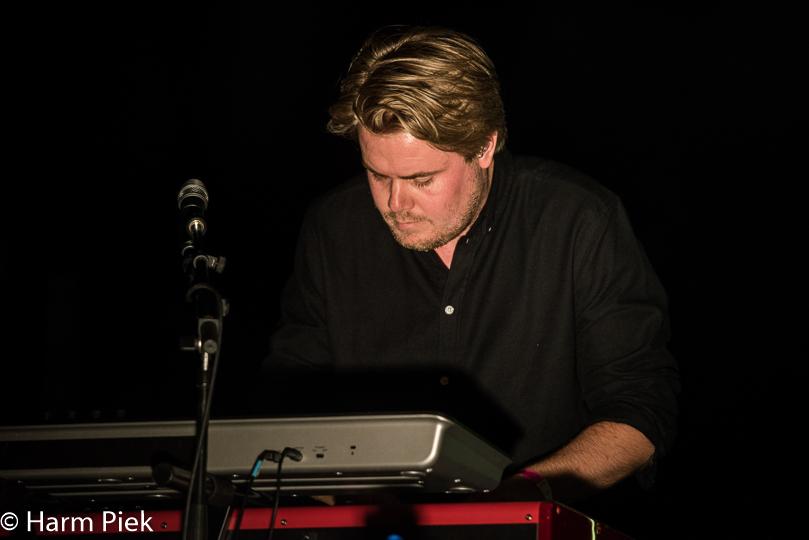 Jorrit Kleijnen, Haevn, Haarlem Jazz & More, 2016