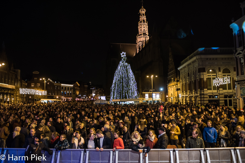 Haarlem Jazz and More, 2016, Winteredition