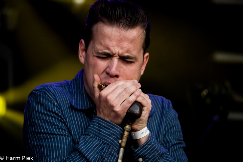 Gumbo Kings, Haarlem Jazz & More 2017