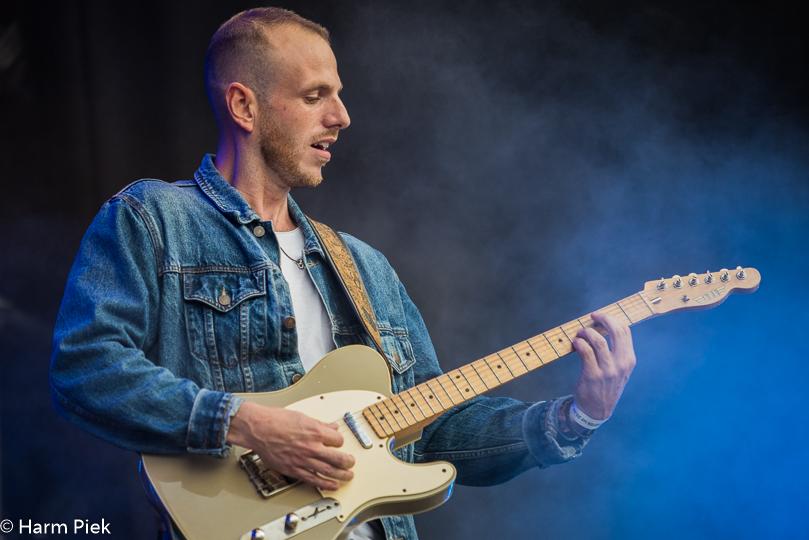 Evolve, Haarlem Jazz & More 2017