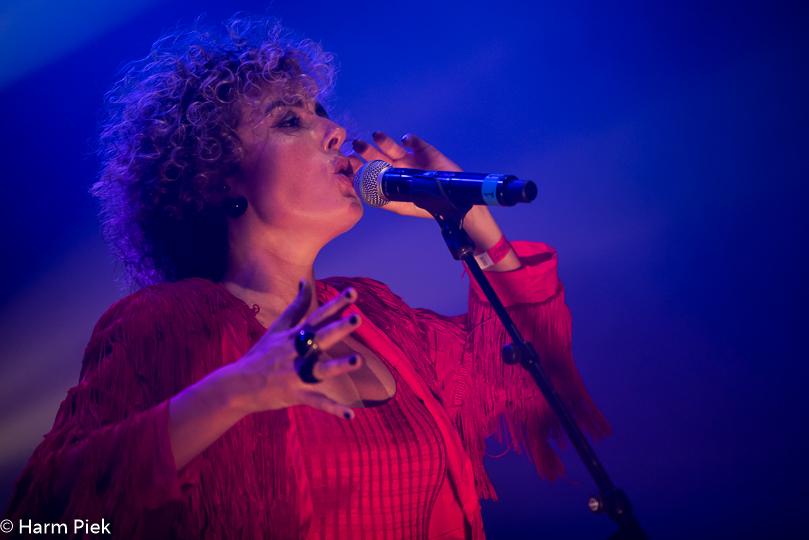 Wicked Jazz Sounds, Berenice van Leer, Haarlem Jazz & More 2017