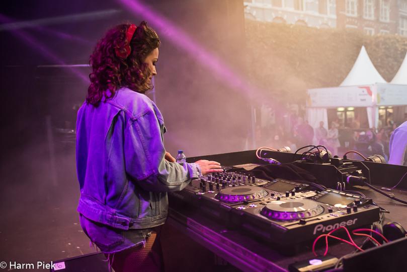 RUIS Sound System+, Haarlem Jazz & More 2017