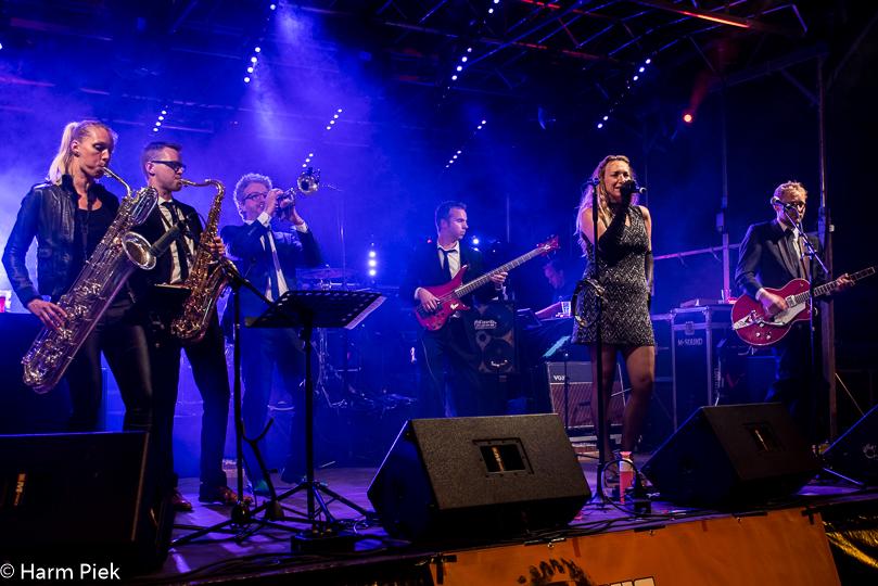 Uncle Sue, Haarlem Jazz & More 2017