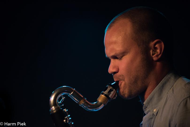 Joris Roelofs, Haarlem Jazz & More 2017