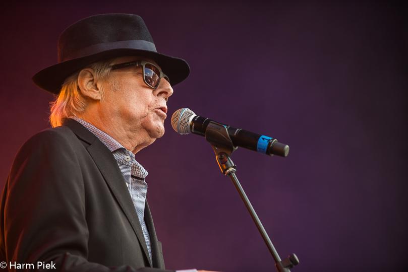 Oscar Benton, Haarlem Jazz & More 2017
