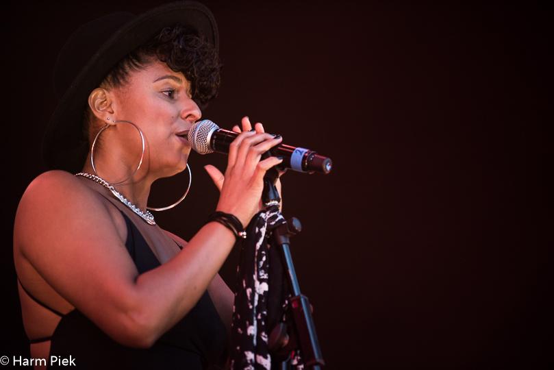 Maya Christina, Haarlem Jazz & More 2017