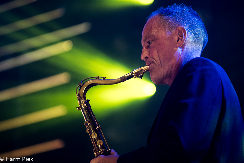 Flexy Frank, Robert Bakker, Haarlem Jazz & More 2017