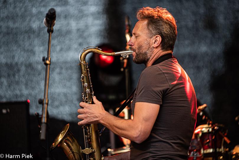 Haarlem Jazz & More 2019 - Marx Brothers