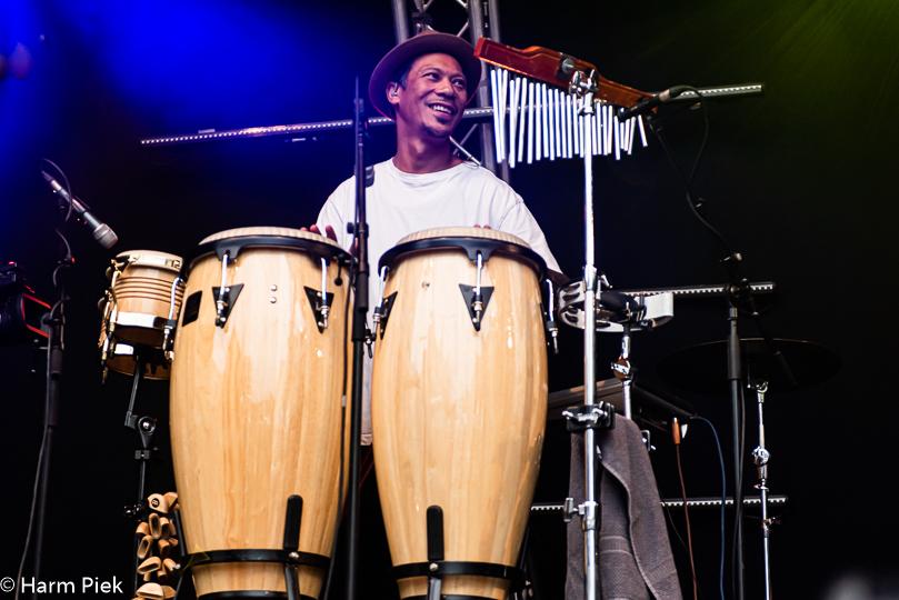 Haarlem Jazz & More 2019 - John Frost