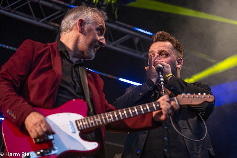 Haarlem Jazz & More 2019 - Muddy Waters Tribute Band