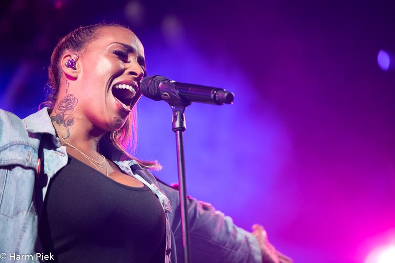 Haarlem Jazz & More 2019 - Glennis Grace