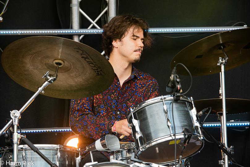 Haarlem Jazz & More 2019 - CLOD