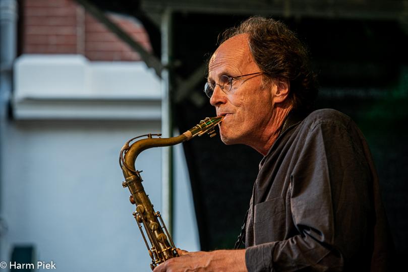 Haarlem Jazz & More 2019 - Jazzheads