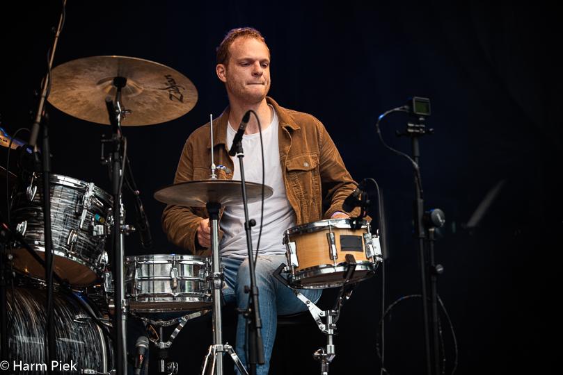 Haarlem Jazz & More 2019 - Leonard Luka