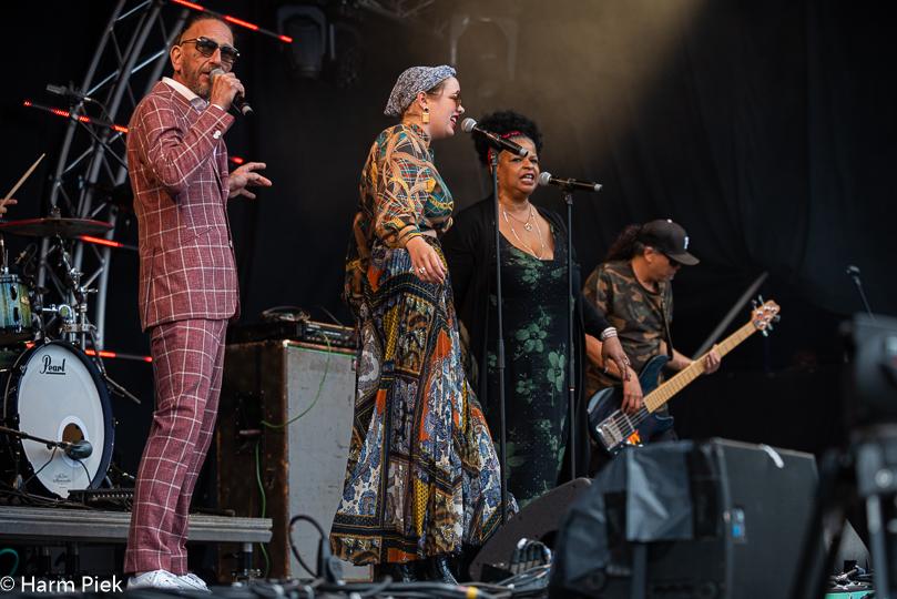 Haarlem Jazz & More 2019 - E1 Ten - The Love Funk