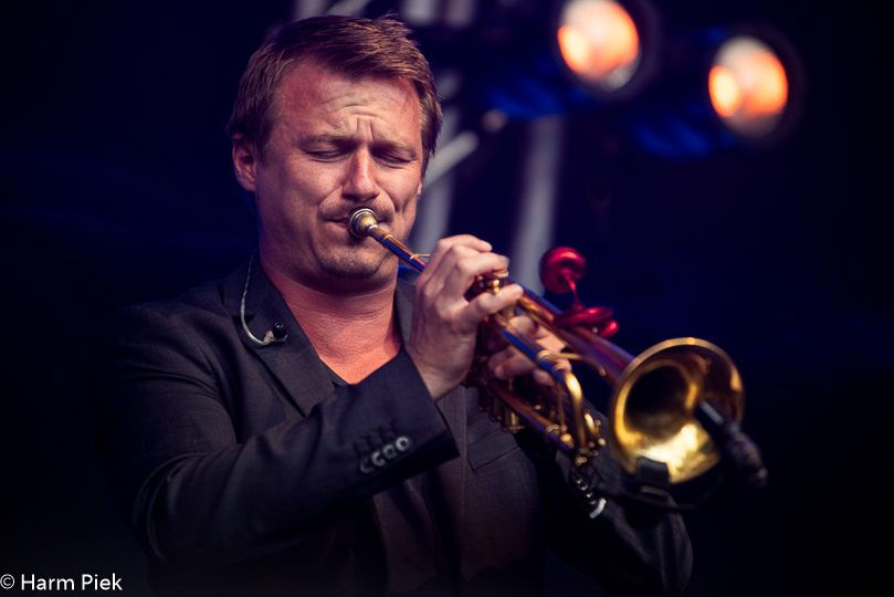 Haarlem Jazz & More 2019 - Jon Tarifa